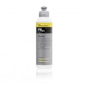 Koch Chemie Fine Cut F6.01 Мелкозернистая абразивная полировальная паста 250мл