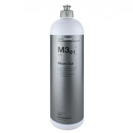Koch Chemie Micro Cut M3.01 Микрошлифовальная паста 1л