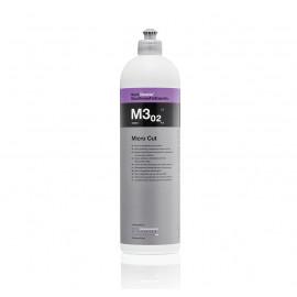 Koch Chemie Micro Cut M3.02 Микро-абразивная полировальная паста 1 л