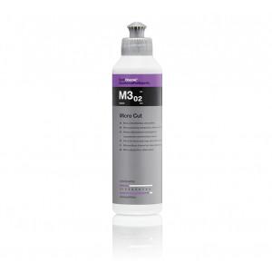 Koch Chemie Micro Cut M3.02 Микро-абразивная полировальная паста 250 мл