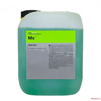 211005 Multi Star 5кг Koch Chemie