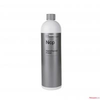 Наноконсервант для сушки и защиты кузова после мойки гидрофильный NanoCrystal Polish 1л Консервант Koch Chemie