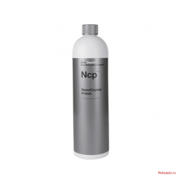 NanoCrystal Polish 1л Консервант Koch Chemie