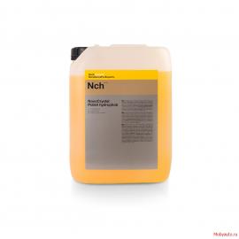 NanoCrystal Polish Активная влажная полировка 10л Коch Chemie