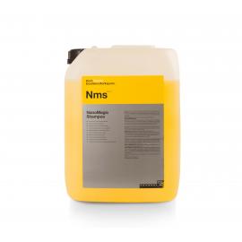 Наношампунь для ручной мойки 10л NanoMagic Glanzwachs shampoo Koch Chemie