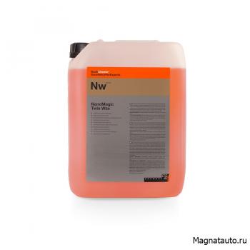 220010 NanoMagic TWIN WAX 10л Коch Chemie