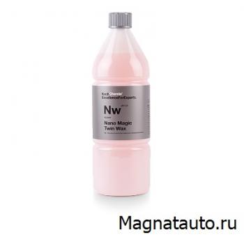 220001 NanoMagic TWIN WAX 1л Koch Chemie