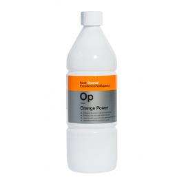 Апельсиновый пятновыводитель ORANGE-POWER 1л Koch Chemie