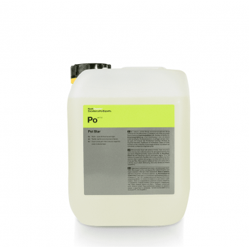 POL STAR Средство для химчистки салона кожи, ткани, пластика 5л Koch Chemie