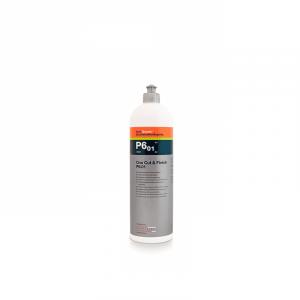 Koch Chemie Полировальная паста в один шаг с защитным эффектом 1л ONE CUT & FINISH P6.01