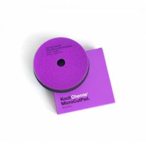 Полировальный круг мягкий 126x23 мм Micro Cut Pad Koch Chemie