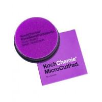 Полировальный круг мягкий 76x23 мм Micro Cut Pad Koch Chemie