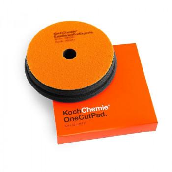 Полировальный круг средней степени абразивности OneCutPad 126*23мм Koch Chemie