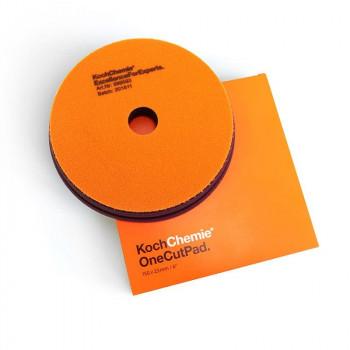 Полировальный круг средней степени абразивности OneCutPad 150*23мм Koch Chemie