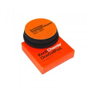 Полировальный круг средней степени абразивности OneCutPad 75*23мм Koch Chemie
