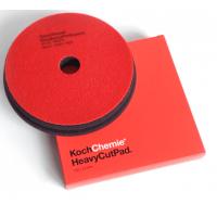 Полировальный круг твердый 150x23 мм Heavy Cut Pad Koch Chemie