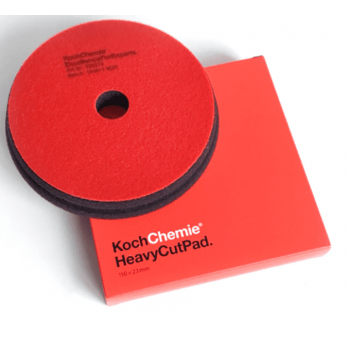 150x23 мм Heavy Cut Pad Koch Chemie