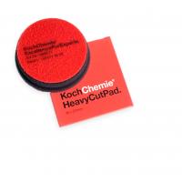 Полировальный круг твердый 76x23 мм Heavy Cut Pad Koch Chemie