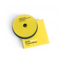 Полировальный полутвердый круг 126x23 мм Fine Cut Pad Koch Chemie