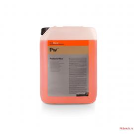 ProtectorWax Осушитель и Консервант после мойки 10л Коch Chemie
