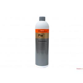 Воск консервант для сушки и защиты кузова после мойки 1л ProtectorWax Коch Chemie