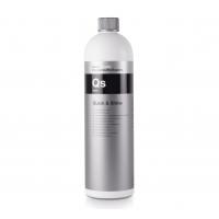 Квик-детейлер Quick&Shine elegant полироль очиститель 1л Koch Chemie