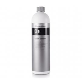 Quick&Shine elegant Квик детейлер полироль очиститель 1л Koch Chemie