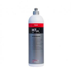 Koch Chemie SCHLEIFPASTE H7.01 Шлифовальная паста без силикона 1л