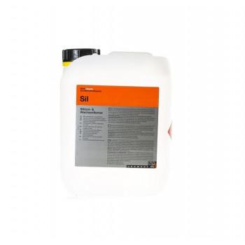 Silicon&Wachsent-Ferner Wasserloslich 5кг Средство для удаления жиров и силиконов Koch Chemie