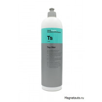 TOP STAR Молочко для ухода за пластмассовыми поверхностями 1л Koch Chemie