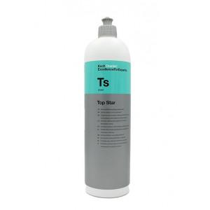Матовый полироль для пластика 1 л TOP STAR Koch Chemie