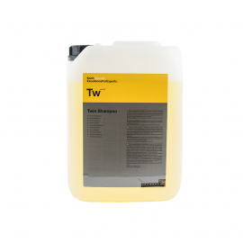 Автошампунь для ручной мойки TWIN SHAMPOO 10кг Koch Chemie