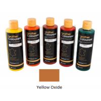 Краска для кожи LeatherColourant Yellow Oxide 250мл LeTech FirnitureClinic