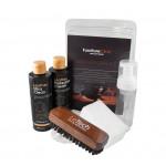 Средства для чистки и защиты кожи