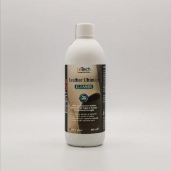Средство для чистки кожи Leather Ultimate Cleaner BIOCARE FORMULA EXPERT LINE 500мл LeTech