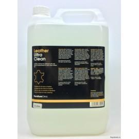 Средство для чистки кожи Leather Ultra Clean 5 литров LeTech
