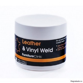 Средство для текстурного ремонта кожи Leather&Vinyl Weld 250мл LeTech