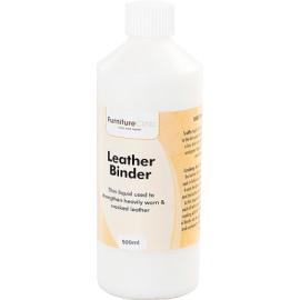 Средство для укрепления изношенной кожи Leather Binder 500мл LeTech