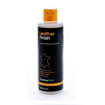 Leather Finish Gloss Глянец 250мл LeTech