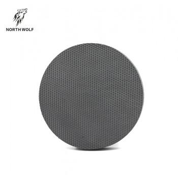 Глиняный диск автоскраб Clay Pad 150 мм North Wolf