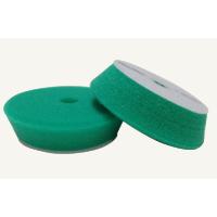 Полировальный круг средней жесткости 150/180 мм зеленый Rupes