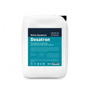 Активный шампунь для бесконтактной мойки, 20 кг Dosatron Shine Systems