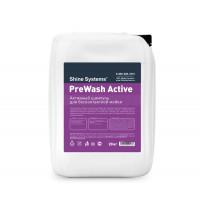 Активный шампунь для бесконтактной мойки, 20 кг PreWash Active Shine Systems
