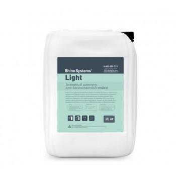 Шампунь для мойки 20 кг Light Shine Systems