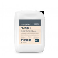 Бесконтактный шампунь для мойки 20 кг MultiTec Shine Systems