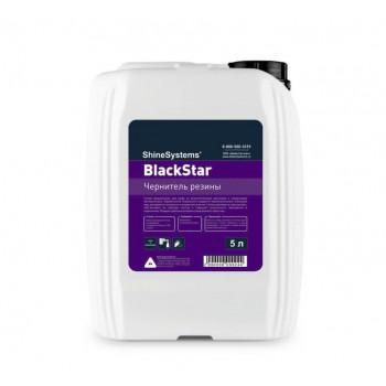 BlackStar 5л Shine Systems
