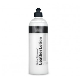 Экспресс-лосьон для кожаных покрытий 750 мл LeatherLotion Shine Systems