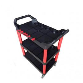 Инструментальная тележка детейлера Tool Cart Shine Systems
