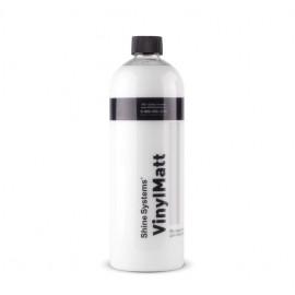 Матовый полироль для пластика салона 750мл VinylMatt Shine Systems