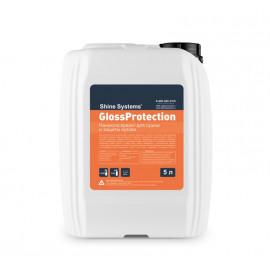 Наноконсервант для сушки и защиты кузова 5л GlossProtection Shine Systems